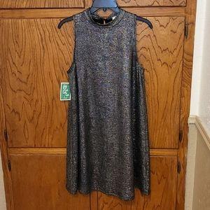 Rainbow Mock Dress
